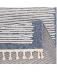 Kilimas Art 2231 Blue