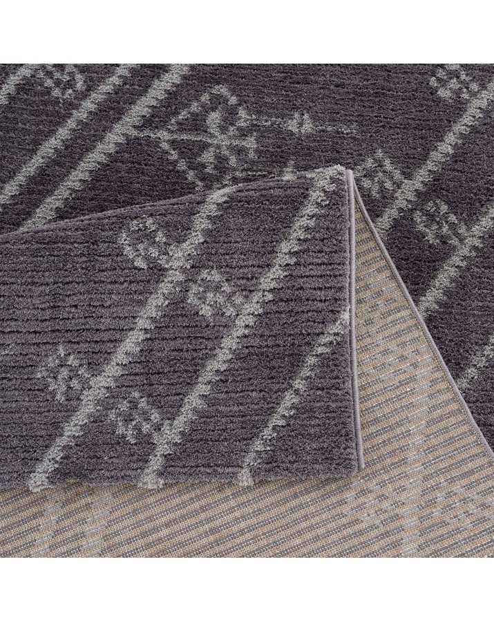 Kilimas April 2291 Grey
