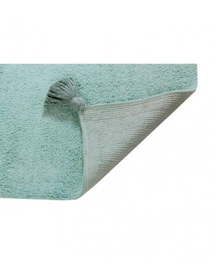 Skalbiamas kilimas Ombre Emerald