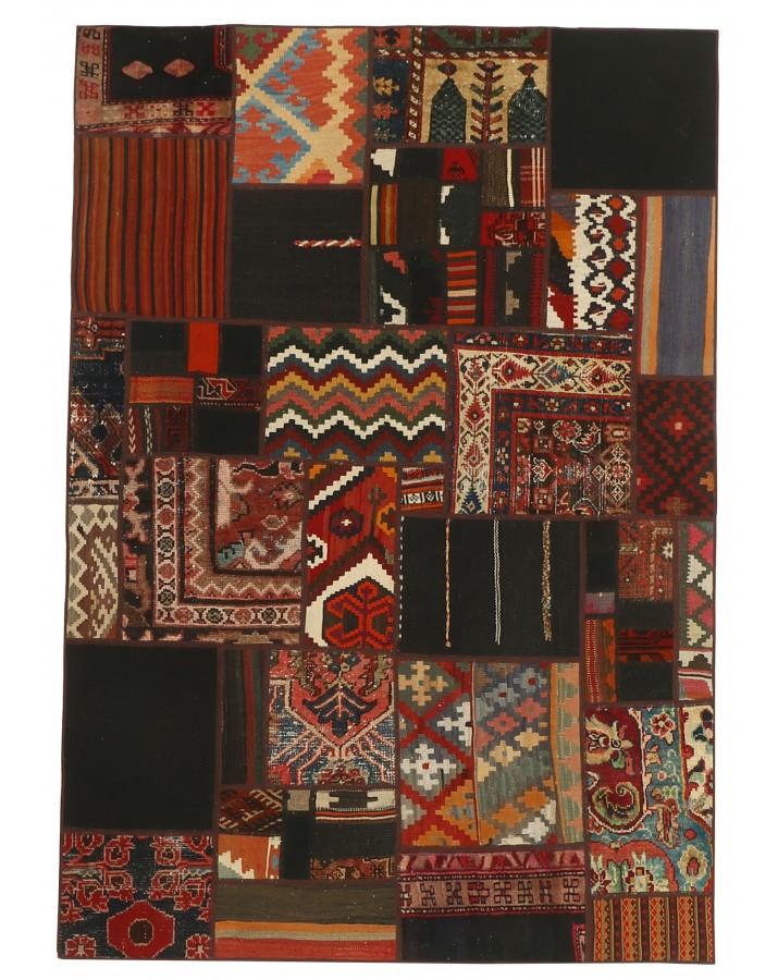 Persiškas kilimas Tekkeh Kelim