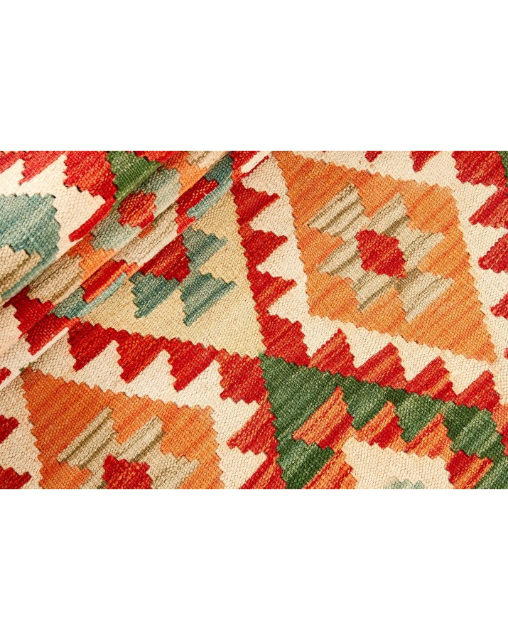 Persiškas kilimas Afghan Kelim