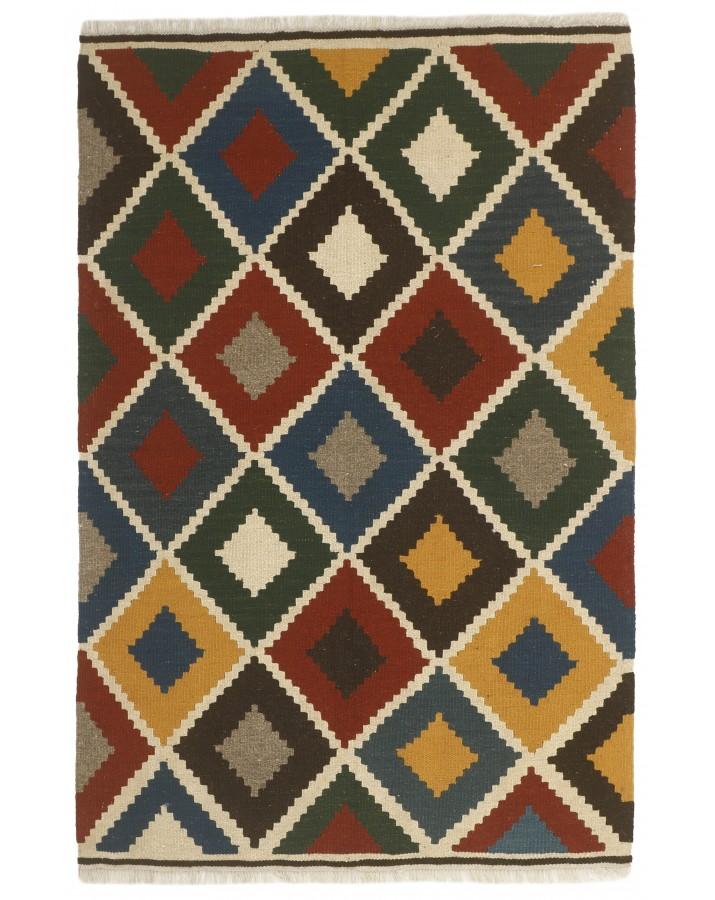 Persiškas kilimas Kelim
