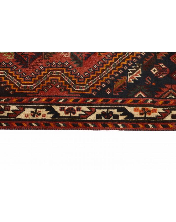 Persiškas kilimas Kashghai