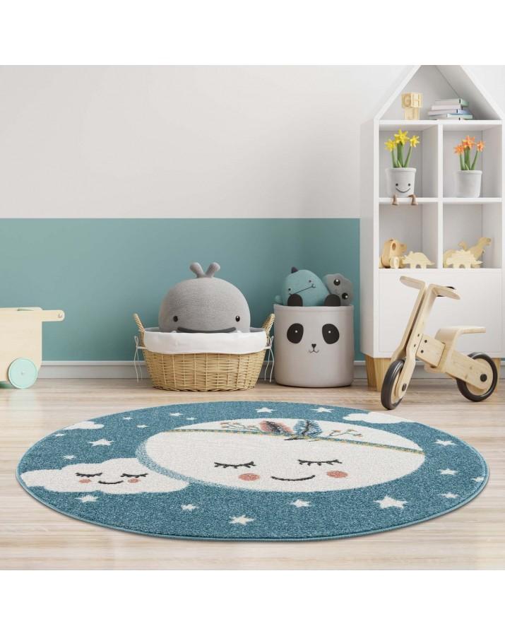 """Vaikiškas kilimas """"Miegantis mėnulis"""""""