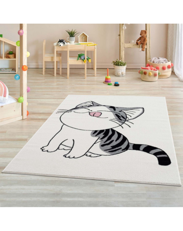 Vaikiškas kilimas Kačiuka..