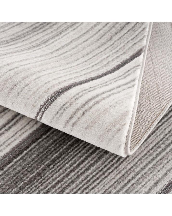 Modernus kilimas Noa 9258 gray