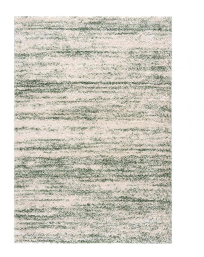 Kilimas Pulpy Green Stripes