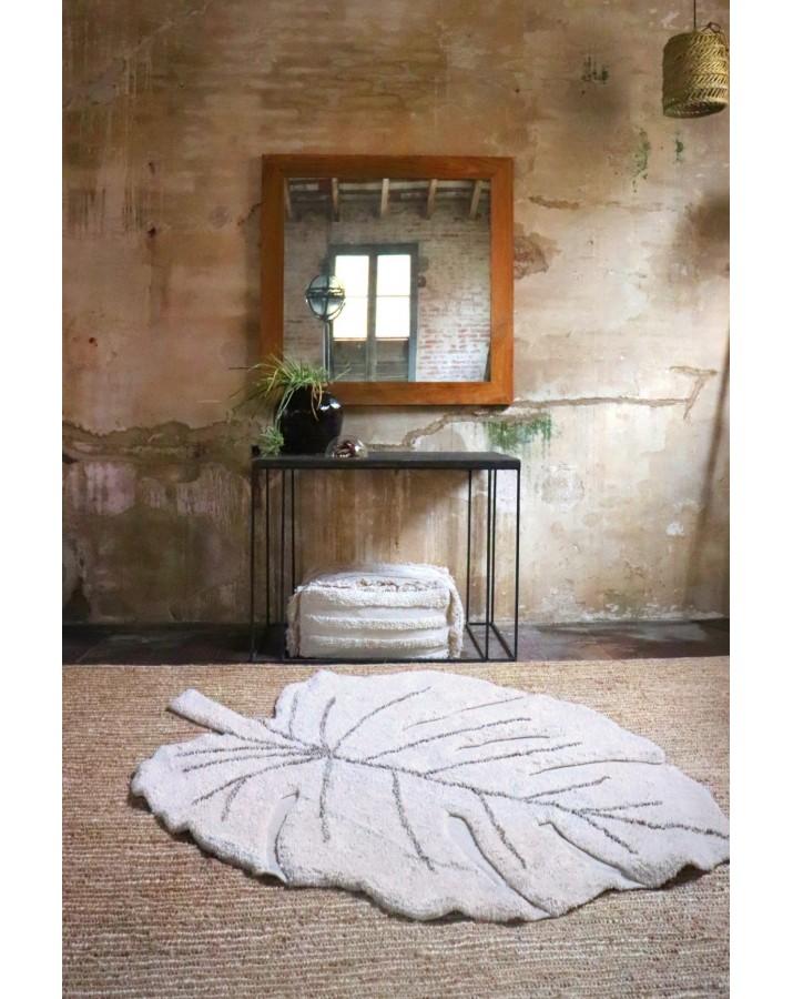 Lapo formos smėlinis skalbiamas kilimas