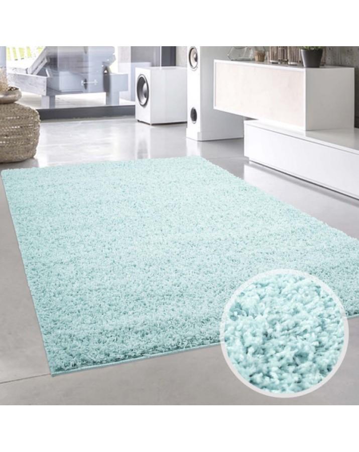 Mėtinis minkštas kilimas ..
