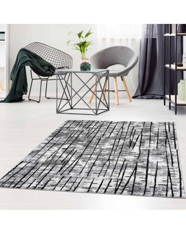 Unikalaus dizaino kilimas..