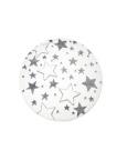 """Vaikiškas kilimas """"Baltos žvaigždelės""""Vaikiški kilimai"""
