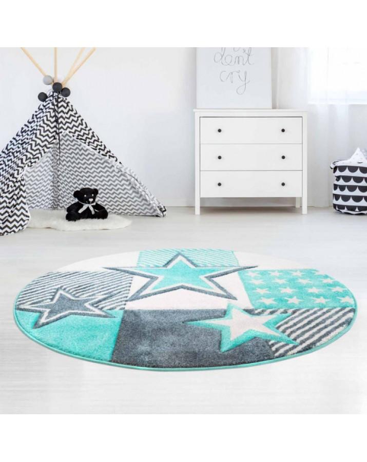 """Vaikiškas kilimas """"Žvaigždelės"""""""