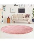 Kilimas Softshine rožinisKilimai