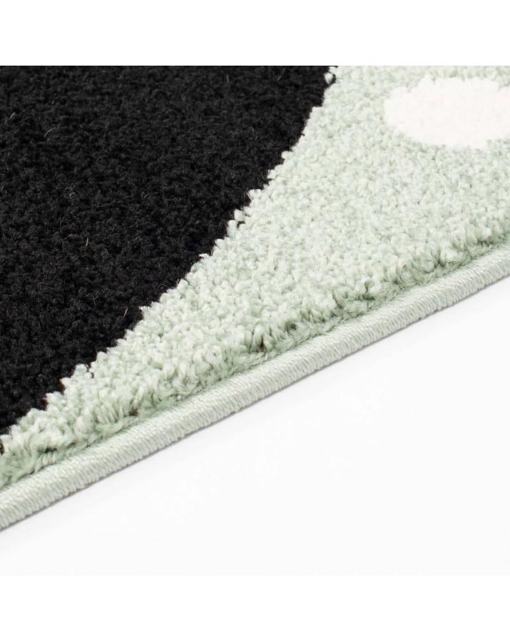 """Žalias kilimas """"Išdykęs zuikis"""""""