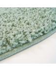 "Žalias minkštas kilimas ""Shaggy""Kilimai"