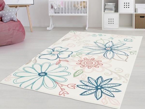 Gėlėti kilimai