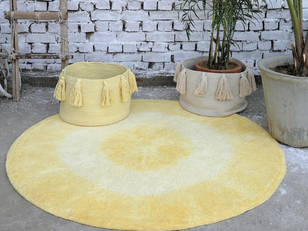 Vintažiniai kilimai